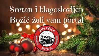Photo of Dragi čitatelji, želimo vam sretan i blagoslovljen Božić!