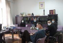 Photo of Koordinacijski Sastanak za volontersku akciju čišćenja ilegalnih deponija na području Grada Sinja i općine Hrvace