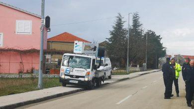 Photo of U Otoku postavljene kamere za nadzor brzine vozila