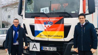 Photo of Hrvatski generalni konzul, sinjanin Ivan Sablić  zahvalio njemačkom ministru – Nijemci su uvijek spremni pomoći Hrvatskoj!