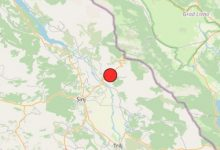 Photo of Potres 2.1 prema Richteru pogodio Sinjsko područje