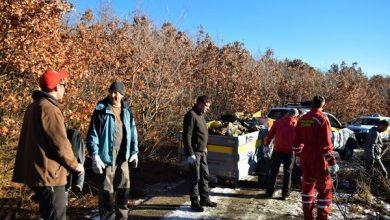 Photo of Ekološka akcija čišćenja ilegalnih odlagališta otpada