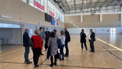 Photo of Punkt za cijepljenje u Gradskoj sportskoj dvorani počinje s radom