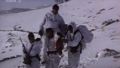 Photo of Legenda alpinizma Stipe Božić, iako ranjen, snimio je dramatično spašavanje suborca – umalo kobna akcija na Dinari