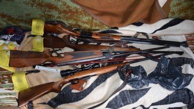 Photo of Na području Cetinskog kraja provaljeno u kuću – otuđene puške i streljivo