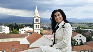 Photo of Predsjednica DP Sinj-a Mirjana Babić – Očajnički čin gradonačelnice na odlasku