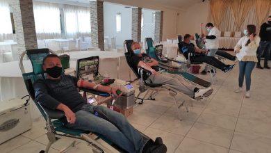 Photo of Hrvace – prikupljene 72 doze krvi