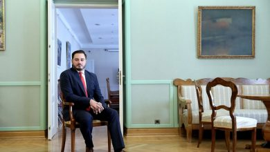 Photo of Marko Milanović Litre održao govor u susret obljetnici pokolja u Otoku Dalmatinskom i tragediji njegove obitelji
