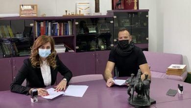 Photo of Gradonačelnica  zaključila je predugovor o kupoprodaji nekretnina s trgovačkim društvom Kuzmanić inženjering d.o.o., Split