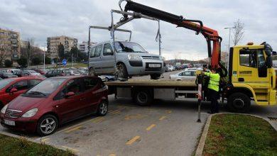 Photo of Provođenja nadzora korištenja parkirališnih mjesta rezerviranih za osobe s invaliditetom