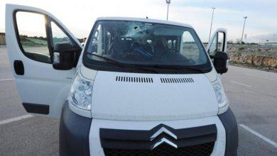 Photo of U Potravlju nekoliko osoba zapriječilo put vozilu nacionalnih oznaka BiH – oštetili jedno staklo