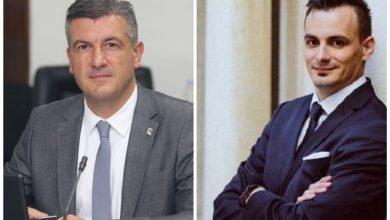Photo of Priopćenje Nikole Vučkovića i Joška Markića na temu stanja u sinjskom domu zdravlja