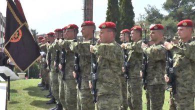 Photo of Gradonačelnica uputila čestitku povodom obilježavanja 30. obljetnice utemeljenja 4. gardijske brigade