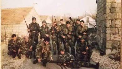 Photo of Junaci Domovinskog rata: HOS-ovci na braniku Sinjskog kraja