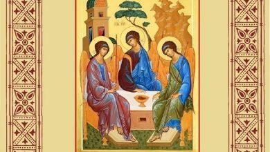 Photo of Proslava naslovnog blagdana grkokatoličke župe Svete Trojice