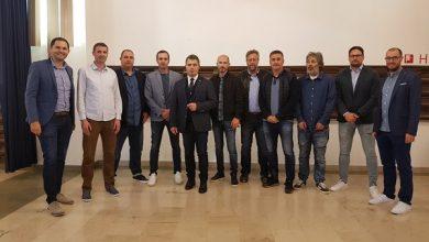 Photo of Stipe Perić izabran za dopredsjednika Nogometnog saveza Splitsko-dalmatinske županije