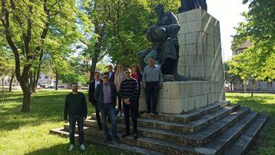 Photo of Sinjski SDP obilježio Dan Europe i Dan pobjede nad fašizmom