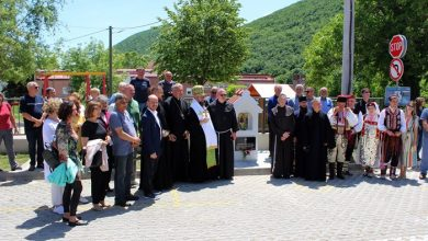 Photo of Grkokatolici nakon dugo vremena ponovno u Vrlici