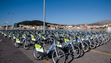 Photo of Županija – u Sinj i Trilj dolazi uskoro sustav javnih bicikala