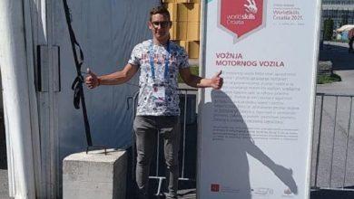 Photo of Romano Poljak državni prvak u disciplini – Vožnja motornog vozila