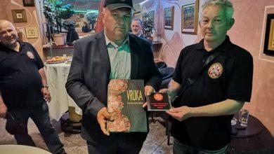Photo of HVIDRA Vrlika u Zagrebu