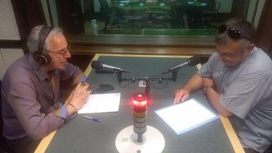 Photo of Predsjednik udruge PKD Gaj Laberije Dejan Poljak gostovao na HRT Radio Split