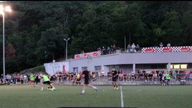 Photo of Nastavak utakmica nogometnog turnira Memorijal 'Ive Lelas' Vrlika 2021.