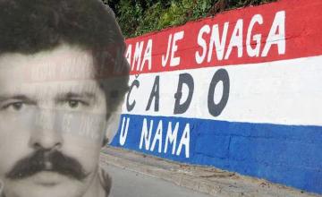 Photo of Tri desetljeća od herojske smrti policajca Mile Blaževića – Čađe, raznio sebe i neprijatelje eksplozivom da spasi suseljane