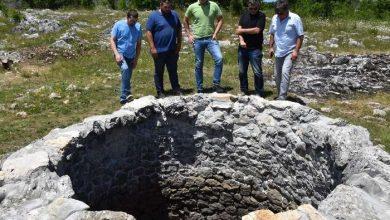 Photo of Završena obnova bunara na Vrdovu – voda na kršu znači sve