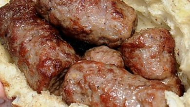 Photo of Zbog salmonele se povlače Purexovi čevapi i mljeveno meso