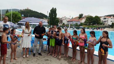"""Photo of Tvrtka """"Kamičak d.o.o"""" danas je obilježila  68. rođendan Gradskog bazena Sinj"""