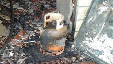 Photo of U Otoku u obiteljskoj kući eksplodirala plinska boca – ozlijeđen 42-godišnjak