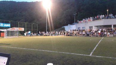 Photo of Večeras nastavak utakmica nogometnog turnira Memorijal 'Ive Lelas' Vrlika 2021.