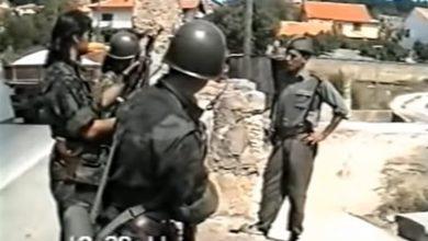 Photo of Obilježavanje 30. godišnjice osnivanja i djelovanja Kriznog štaba iz 1991. godine za bivšu općinu Sinj za obranu Sinja i Cetinske krajine