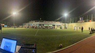 Photo of Večeras finale turnira Memorijal 'Ive Lelas' Vrlika 2021 – pučka fešta nakon finalne utakmice