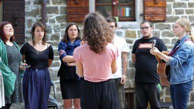 Photo of Bliži se Kamičak Etno Festival – otvorene prijave za glazbene radionice (ograničen broj sudionika)!