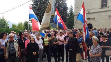 Photo of Hodočašća u Ramu, Vepric i Solin