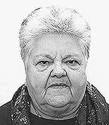 Photo of ANĐELKA RUBIĆ