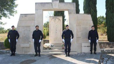 Photo of U Hrvacama obilježena 30. godišnjica stradavanja devet policijskih službenika