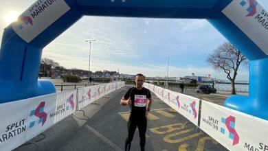Photo of Splitski maraton 2021.