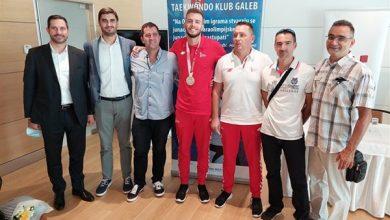 Photo of ČOGELJA: Uspjeh paraolimpijaca još jedan dokaz da smo najsportskija županija