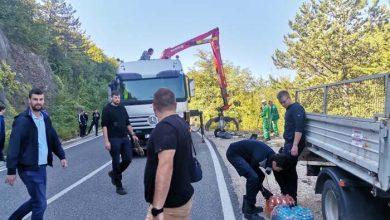 Photo of Održana akcija 'Zelena čistka' – Grad Sinj