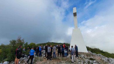 Photo of [FOTO GALERIJA]- na Visokoj proslavljen blagdan Uzvišenja svetog križa