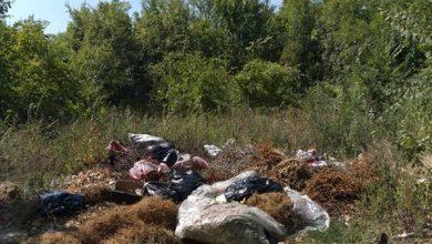Photo of Počelo uklanjanje divljih deponija