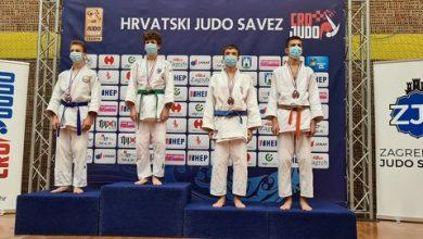 Photo of Ivan Bezić postao je prvak Hrvatske u judu