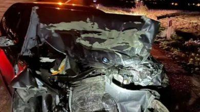 Photo of Teška prometna nesreća kod Bossa