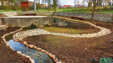 Photo of Grad Sinj uređuje aktivne bunare: Meljača, Miletinac, Gozdač…