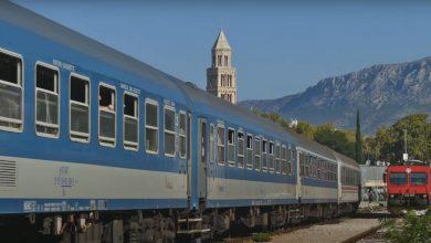 Photo of Besplatni prijevoz za studente s područja SDŽ vlakovima HŽ od 10. listopada 2021.